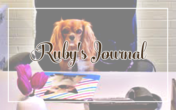 Ruby's Journal
